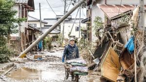 Hagibis tayfununda ağır bilanço: 68 ölü