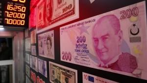 Hazine yetkilisi: Suriye operasyonu Türk ekonomisi üzerinde kalıcı olumsuz etki yaratmaz