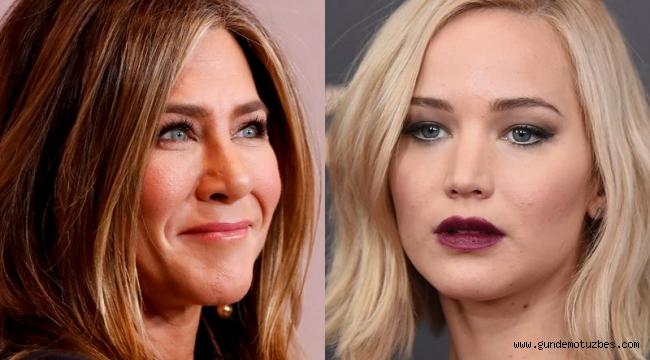 Instagram'ı Çökerten Jennifer Aniston'un Gizli Bir Instagram Hesabı Olduğu Ortaya Çıktı