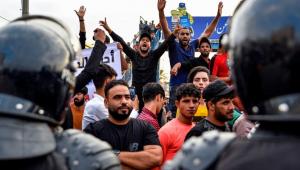 Irak'ta ölü sayısı 34'e yükselirken Başbakan Abdülmehdi protestocuları 'haklı' buldu