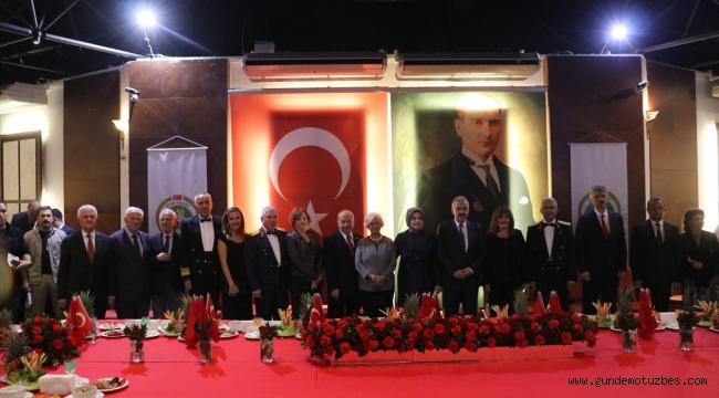 İzmir 29 Ekim Cumhuriyet Bayramı kutlamaları