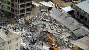 İzmir'e deprem uyarısı