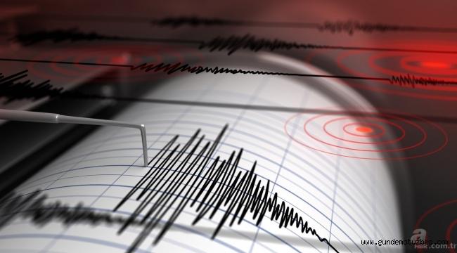 İzmir için korkutan deprem uyarısı! İzmir'de 7'lik deprem her an kapıda