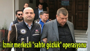 İzmir merkezli