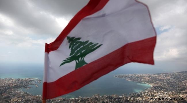 Lübnan'dan Türkiye'ye 'saldırganlığa son ver' çağrısı