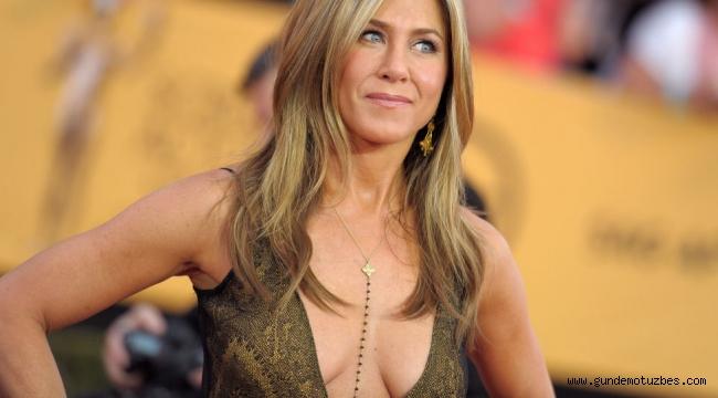 Marvel tartışmasına Jennifer Aniston da katıldı: Yeşil ekranda yaşamanın meraklısı değilim