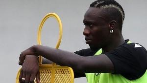 Mbaye Diagne'den transfer itirafı: Beni hiç aramadılar