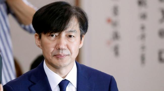 Muhalefet lideri saçlarını kazıtarak protesto etmişti: Güney Kore Adalet Bakanı istifa etti