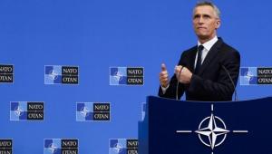 NATO Genel Sekreteri Stoltenberg: Türkiye'nin faaliyetlerinin orantılı ve ölçülü olacağına inanıyorum