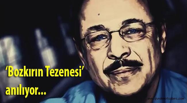 Neşet Ertaş 7. ölüm yıl dönümünde Kırşehir'de anılacak