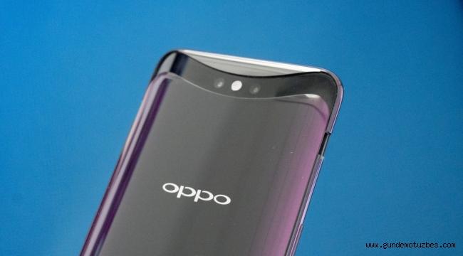 """""""Oppo A Serisi 2020"""" akıllı telefonlar, Türkiye'de satışa çıktı"""