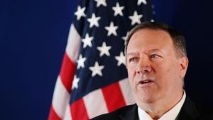 Pompeo: ABD, Türkiye'ye Suriye'yi işgal etmesi için yeşil ışık yakmadı