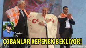 PROJELER BAŞKANI TUNÇ SOYER'DEN GERİYE SEFERİHİSAR'DA KALANLAR! (2)