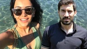 Şener Özbayraklı ve oyuncu sevgilisi Şilan Makal Borçka'da evleniyor