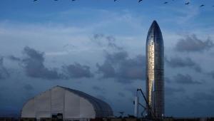 SpaceX, Noca-C uzay aracını 2021'de Ay'a fırlatacak