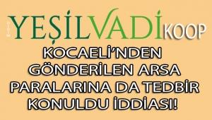 SS DİDİM YEŞİL VADİ KOOP'TA FLAŞ GELİŞME!