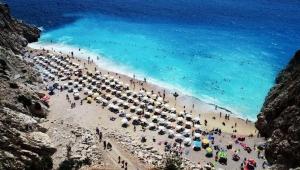 Ulaştırma altyapısının güçlenmesiyle turizm uçuşa geçecek