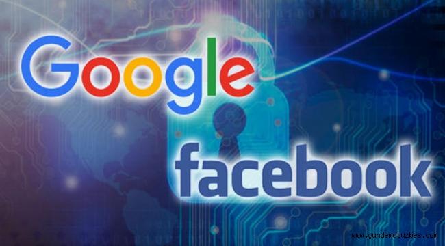 Af Örgütü raporu: Facebook ve Google insan hakları için sistematik bir tehdit oluşturuyor
