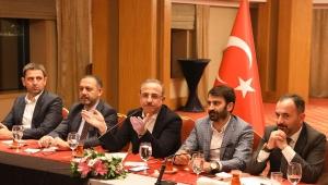 AK Partili Sürekli'den, Soyer'e eleştiri: