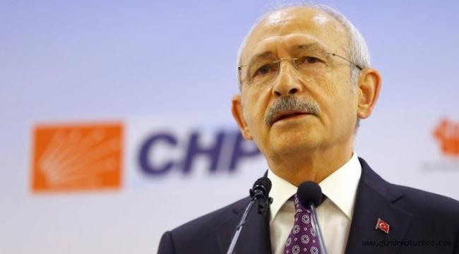 CHP'de başkanlara İzmir ayarı