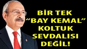 CHP Genel Başkanı Kemal Kılıçdaroğlu'nun korku imparatorluğu
