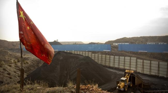 Çin'de kömür madeninde patlama: 15 kişi yaşamını yitirdi
