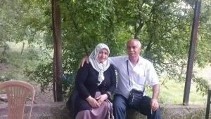 Eşini baltayla öldüren zanlı tutuklandı