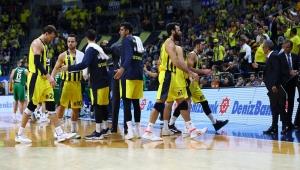 Fenerbahçe'nin konuğu Bayern Münih