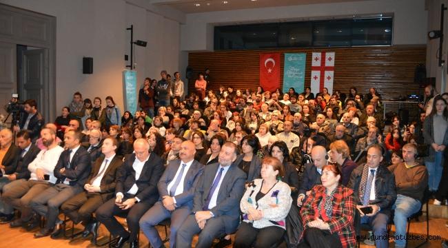 Gürcistan'da 'Türkiye rüzgarı esecek