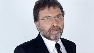 'Hürriyet'in yeni Genel Yayın Yönetmeni Ahmet Hakan oldu' iddiası