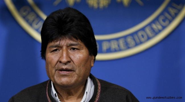 Meksika: Bolivya'da olanlar, tüm kıta için bir geriye gidiştir
