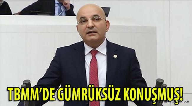 NİVENT KURTULUŞ'UN CHP'Lİ MV POLAT'A EKSİK KALAN SORULARI...