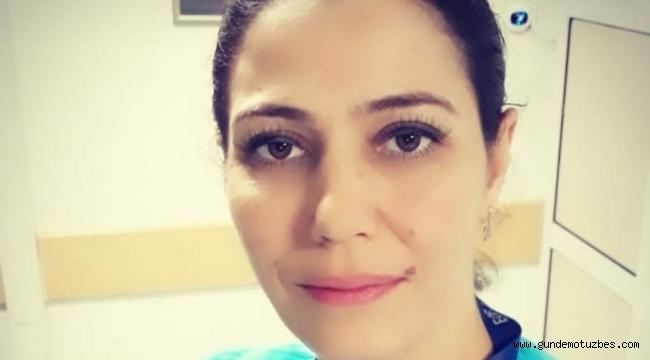 Oğlu tarafından 11 kez bıçaklanan kadın çalıştığı hastanede yaşam mücadelesi veriyor