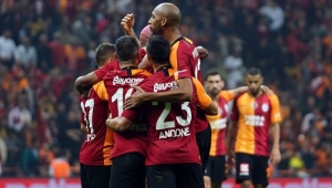 Süper Lig: Galatasaray 2 - 0 Çaykur Rizespor
