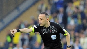 Süper Lig: Ligin 13. haftasında oynanacak maçlarda görev yapacak hakemler açıklandı