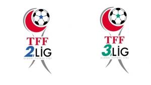 TFF 2. Lig ve TFF 3. Lig'de 14. hafta karşılaşmaları oynanacak
