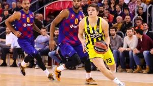 THY Euroleague: Barcelona: 89 - Fenerbahçe Beko: 63