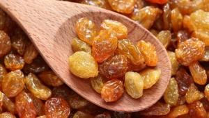 Türkiye'den 56 ülkeye 120 milyon dolarlık üzüm ihracatı