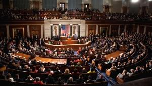 ABD Senatosu, Türkiye'ye yaptırım öngören yasa tasarısını gündemine aldı