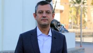 """CHP Grup Başkanvekili Özel: """"Ceza indirimleri konuşulmalı"""