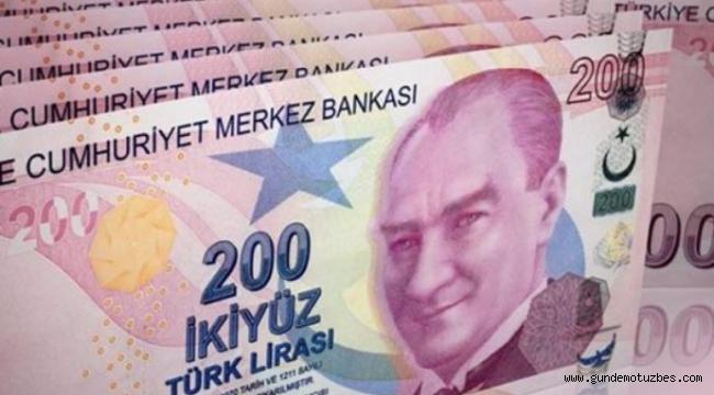 """Cumhurbaşkanı Erdoğan'dan vatandaşlara çağrısı: """"Gelin dövizden kendi paramıza dönelim"""""""