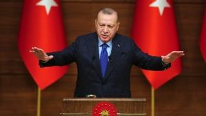 """Cumhurbaşkanı Erdoğan: """"En yakın zamanda Kanal İstanbul'a başlayacağız"""""""