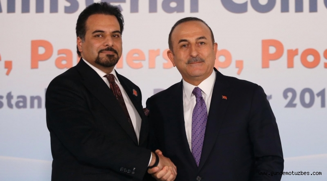 Dışişleri Bakanı Çavuşoğlu: