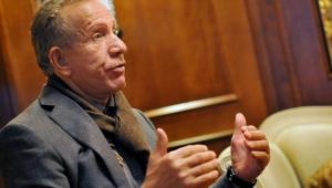 Handke, Kosova'da istenmeyen kişi ilan edildi