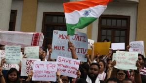 Hindistan'daki protestolarda ölü sayısı 6'ya yükseldi