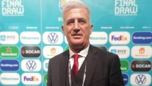 """İsviçre Teknik Direktörü Vladimir Petkoviç: """"Bizim açımızdan zor olacak"""""""