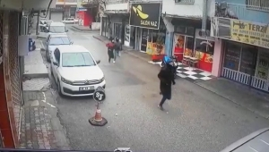 Kuyumcuyu soyan 3 soyguncu tutuklandı