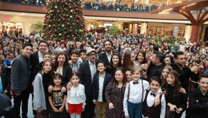 Mahsun Kırmızıgül'ün aşk filmine İzmir'de muhteşem gala
