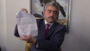 Nazilli Belediye eski Başkanı Alıcık;
