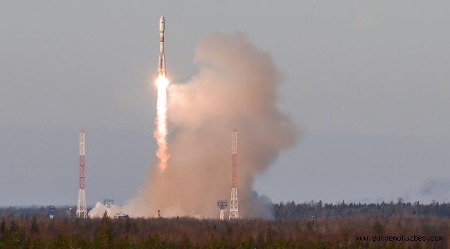 Rusya uzaya bir navigasyon uydu aracı daha gönderdi